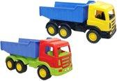 Mega Kiepwagen - Speelgoed Grote Kiepauto