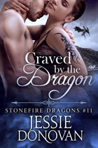 Craved by the Dragon