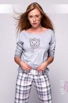 Pyjama Mary - Size: Size : XL