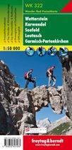 FB WK322 Wetterstein • Karwendel • Seefeld • Leutasch • Garmisch-Partenkirchen