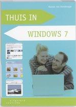 Wegwijs - Thuis in Windows 7