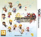 Theatrhythm Final Fantasy - 2DS + 3DS