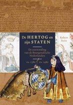 Middeleeuwse studies en bronnen 146 - De hertog en zijn staten