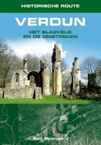 Historische Route - Historische route Verdun