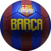 Barcelona Voetbal Barca