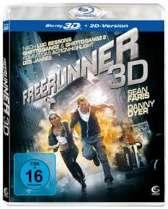 Freerunner (3D Blu-ray)