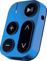 Difrnce MP770 Blue, MP3 speler met sportclip Blauw