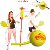 Classic Swingball + extra reserve bal