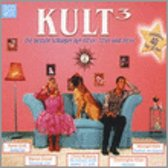 Kult3: Die Besten Schlager Der 60er, 70er und 80er