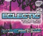 Eclectic Top 50 Part 2