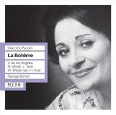 Puccini: La Boheme (Met 1961)