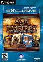 Age of Empires - Collectors Edition - Windows