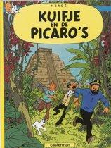 De avonturen van Kuifje en de Picaro's