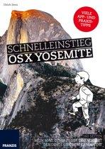Schnelleinstieg OS X Yosemite