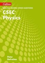 Collins CSEC Physics - CSEC Physics Multiple Choice Practice