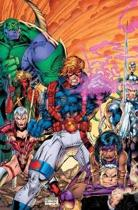 Absolute WildC.A.T.S.