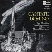 Various - Cantate Domino (Usa)
