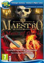Maestro 1: Music Of Death - Windows