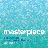 Masterpiece The.. Vol.17