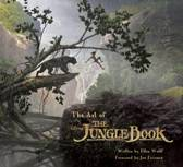Art of The Jungle Book