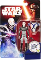 The Force Awakens 3 3/4-Inch Jungle and Space The Inquisitor (Rebels)