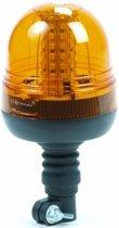 ES LED Zwaailicht / Zwaailamp 12V/24V Oranje