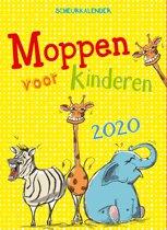 De Lantaarn scheurkalender 2020 - Moppen voor kinderen
