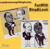 Fun With Bing & Louis 1949-51