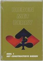 Bieden met berry 1 constructieve bieden