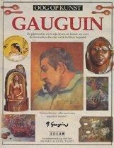 OOGGETUIGEN-KUNST : GAUGIN