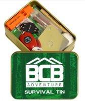 Bushcraft Adventure Survival kit
