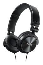 Philips Hoofdtelefoon SHL3050BK
