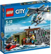 LEGO City Boeveneiland - 60131