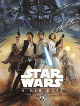 Star Wars Remastered, IV A new hope episode 4 a new hope