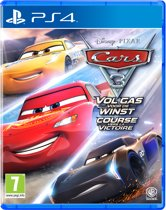 Cars 3: Vol gas voor de winst! - PS4