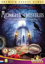 Midnight Mysteries: The Edgar Allan Poe Conspiracy - Windows