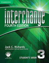 Interchange 3 student's book + self-study dvd-rom