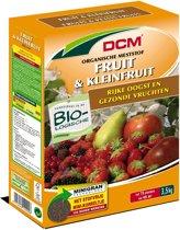 DCM bemesting voor aarbeien, fruit en kleinfruit 3kg