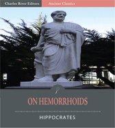 On Hemorrhoids (Illustrated Edition)