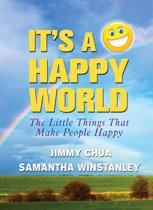 It's a Happy World: The Little Things That Make People Happy