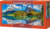 Emerald Lake - 600 stukjes