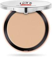 Pupa Active Light Cream Foundation 002