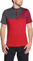 Men's Tremalzo Shirt IV - energetic red - S