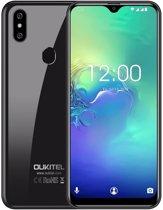Oukitel C15 Pro Plus 6,09 inch Android 9.0 Quad Core 3200mAh 3GB/32GB Zwart