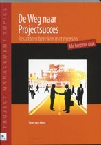 De weg naar projectsucces