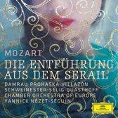 Die Entfuhrung Aus Dem Serail (Live)