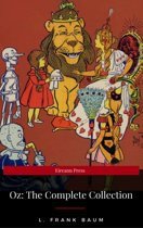 Oz: The Complete Collection (Eireann Press)