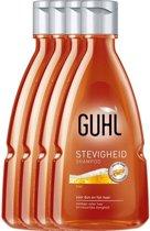 Guhl Shampoo Stevigheid Bier Voordeelverpakking