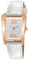 Victorio & Lucchino Horloge Dames V&L VL063202 (25 mm)