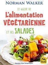 Le guide de l'alimentation végétarienne